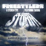 The Coming Storm (remixes)