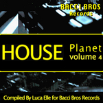 House Planet Vol 4
