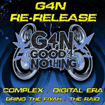 Good4Nothing Recordings Re Release Vol 3