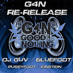 Good4Nothing Recordings Re Release Vol 4