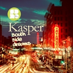 KASPER - Southside Dreams (Front Cover)