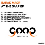 At The Gaap EP