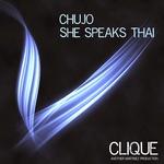 She Speaks Thai