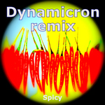 BEATFANATIC - Fire & Pain (Dynamicron remix) (Front Cover)