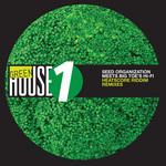 SEED ORGANIZATION meets BIG TOES HI FI - Heatscore Riddim - Remixes (Front Cover)