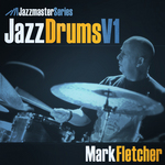 Jazz Drums Vol 1 (Sample Pack WAV/APPLE)