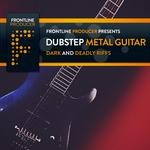 Dubstep Metal Guitars (Sample Pack WAV/APPLE)