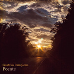 PAMPLONA, Gustavo - Poente (Front Cover)