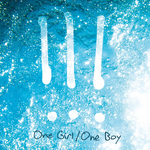 !!! - One Girl/One Boy (Front Cover)