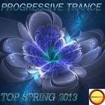 Progressive Trance Top Spring 2013