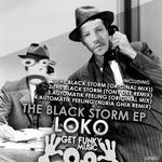 The Black Storm EP