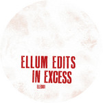 ELLUM EDITS - In Excess (Front Cover)
