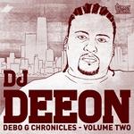 Debo G Chronicles Vol 2
