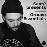 Groove Essentials (Sample Pack WAV/APPLE/LIVE/REASON)