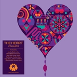 VARIOUS - The Heart Vol 3 (Front Cover)