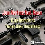 "A Los Terroristas ""Harlem Shake"""