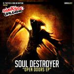 Open Doors EP