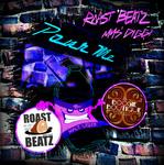 ROAST BEATZ feat MYS DIGGI - Pour Me Remix EP (Front Cover)