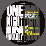 One Night In Hackney: The Remixes