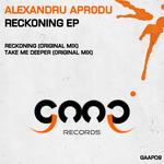 Reckoning EP