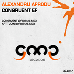 Congruent EP