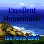 VARIOUS - Excellent Housemusic (Hot Romanian Deeptech Meets Proghouse Music Tunes in Key-Eb) (Front Cover)