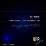 Airplane (The remixes EP)