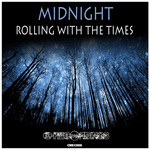MIDNIGHT - Rolling With The Times (Front Cover)