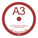 Critical Error EP