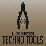 Techno Tools (Sample Pack TRAKTOR/WAV/REX/APPLE)
