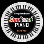 Emotional Piano (Sample Pack WAV/MIDI)