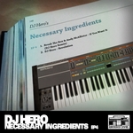 Necessary Ingredients EP 4