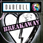 DABEULL - Breakaway EP (Front Cover)