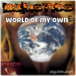 My Own World Ep