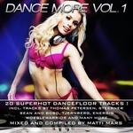 Dance More Vol 1