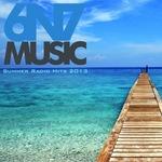 Summer Radio Hits 2013