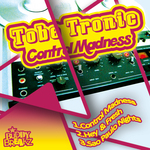 TOBE TRONIC - Control Madness (Front Cover)
