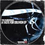 A Taste For Oblivion EP