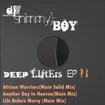 Deep Lifters EP