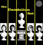 DANDELION SET, The - The Dandelion Set EP (Front Cover)