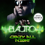 Crazy All Night (remixes)