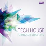 Tech House Spring Essentials 2013