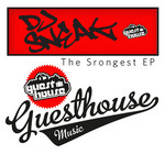 The Strongest EP