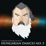 Hungarian Dances No 5