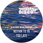 DEAD ROSE MUSIC COMPANY/SATIN JACKETS - Nothin To Ya (Front Cover)