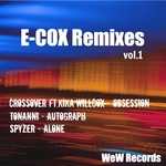 E Cox Remixes Vol 1