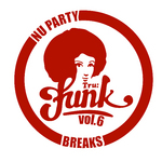 Nu Party Breaks Vol 6