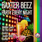 Party Every Night EP