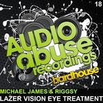Lazer Vision Eye Treatment