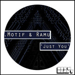 MOTIF & RAMU - Just You (Front Cover)